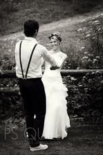 To není jen pro fotografku...tančili jsme až do rána...