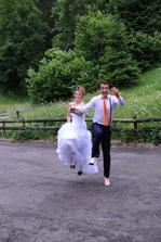 Nácvik na skok:-)