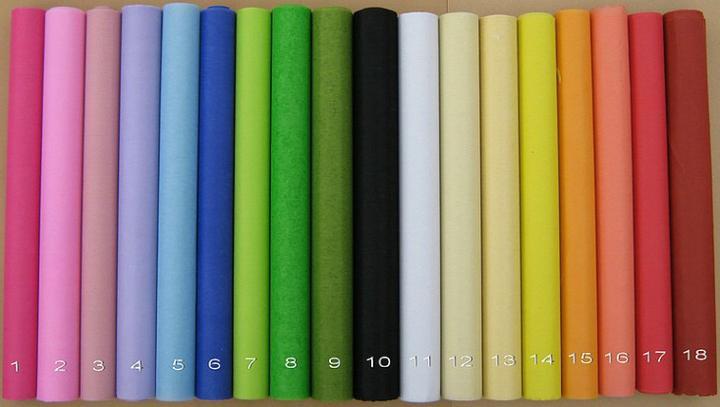 Přípravy zpětně:-) - Paleta barev