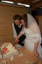 dort byl výborný, možná proto, že jsem nic jiného ten den nejedla :-)