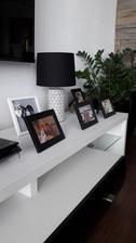 Dneska som si urobila radosť novými lampami 😉