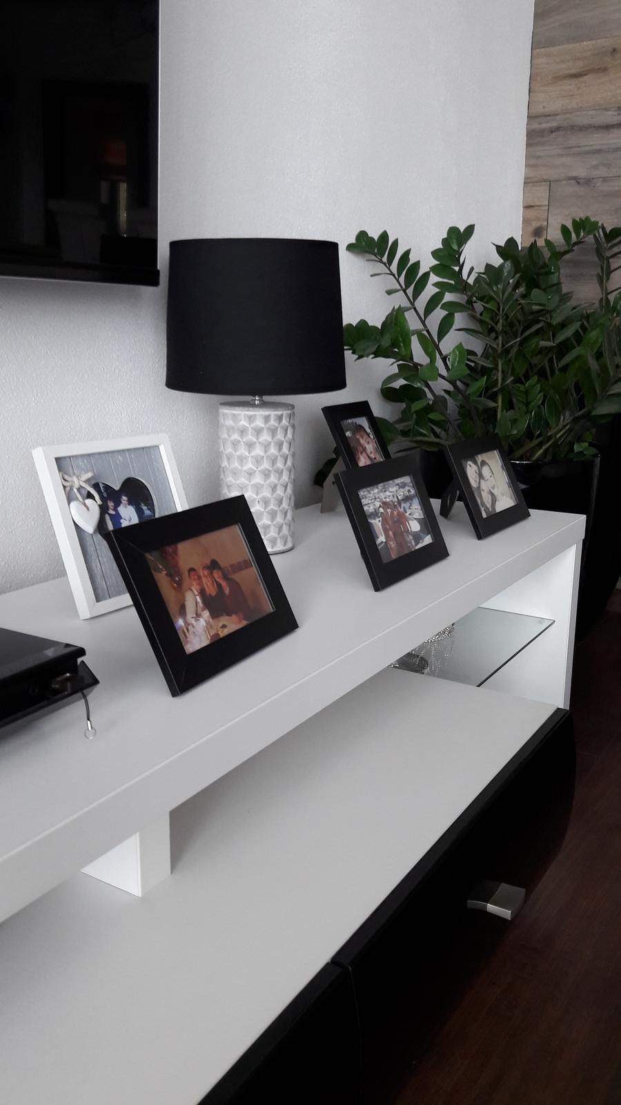 Náš domov :) - Dneska som si urobila radosť novými lampami 😉