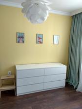Detská izba v procese 😊❤️
