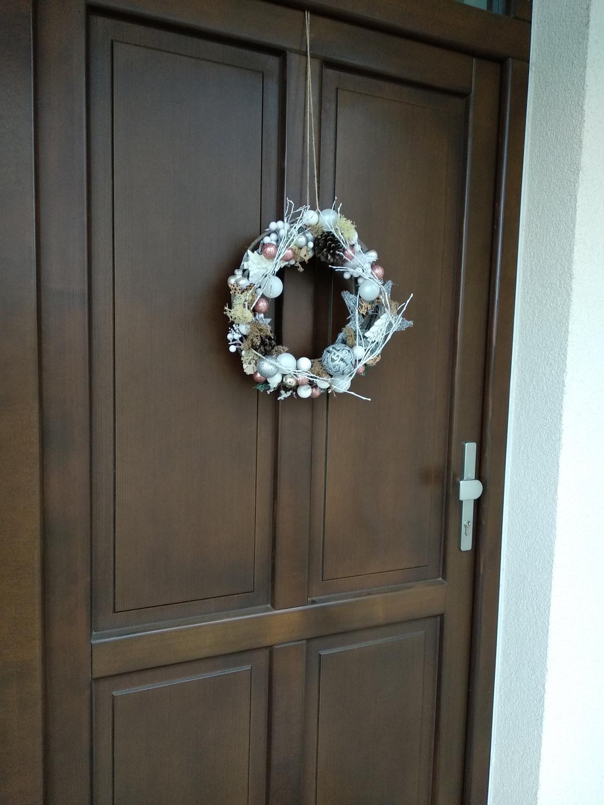 Náš domov :) - Vianoce 2018