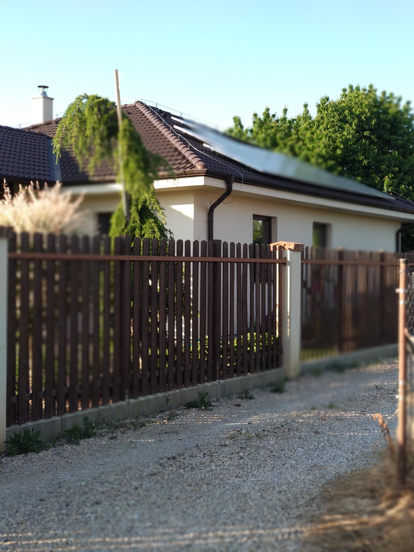 Náš domov :) - Fotovoltika