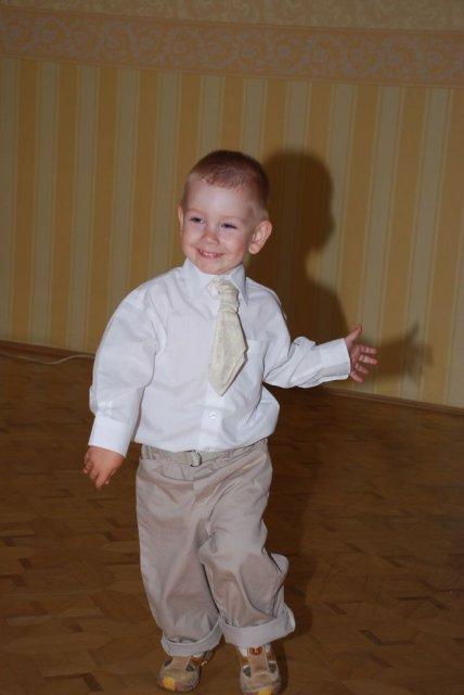 Dada{{_AND_}}Kajo - prvy tanecnik ;o)