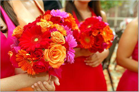 Svadobne kytice - Obrázok č. 43