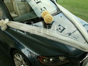 vyzdoba auta-auto bude vw chrobak cabriolet