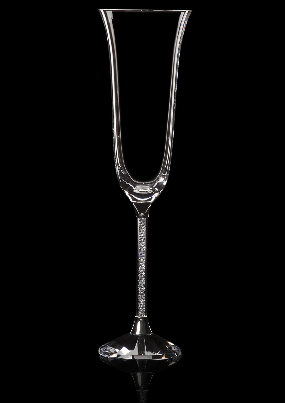Swarovske luxusné BOHEMIAN poháre - Obrázok č. 4