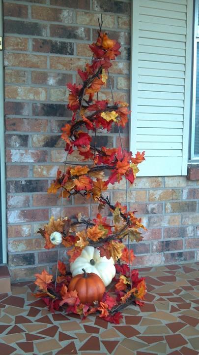 Jeseň a Halloween - Obrázok č. 27