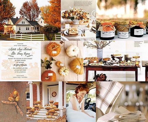 Septembrová svadba na tému: Jeseň - Obrázok č. 140