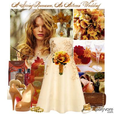 Septembrová svadba na tému: Jeseň - Obrázok č. 162