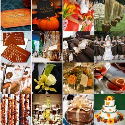 Septembrová svadba na tému: Jeseň - Obrázok č. 172