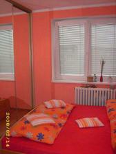 ložnice - pohled III