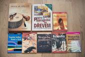 Knihy pro kutily,