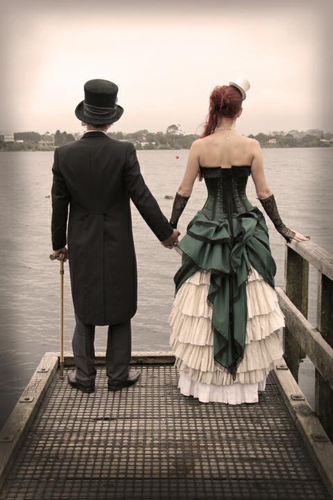 Alternativni svatby - Obrázek č. 14