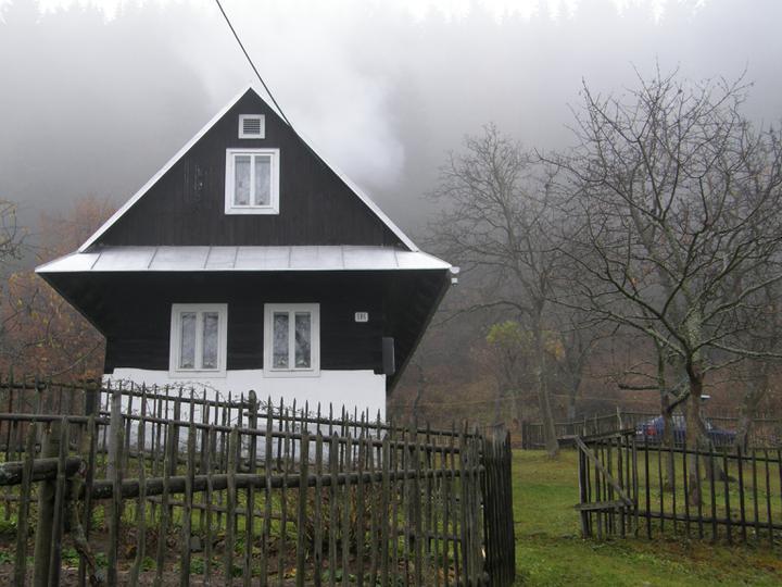 Nas druhy domov :D - jesenna nadhera :)