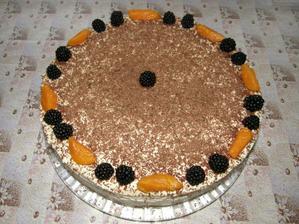 chaluparska torticka