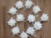 Růžičky s peříčky,