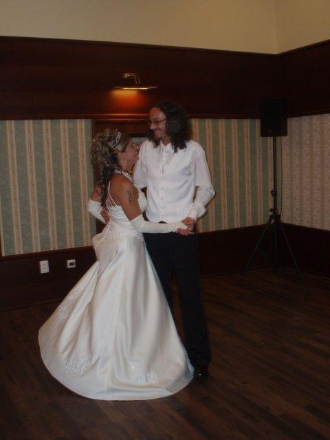 Aďa{{_AND_}}Peter - Náš prvý tanec