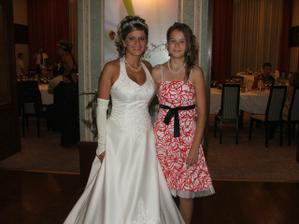 Moja sestrička