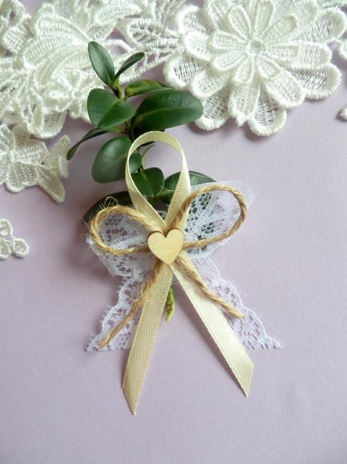 Svatební drobnosti - Obrázek č. 6