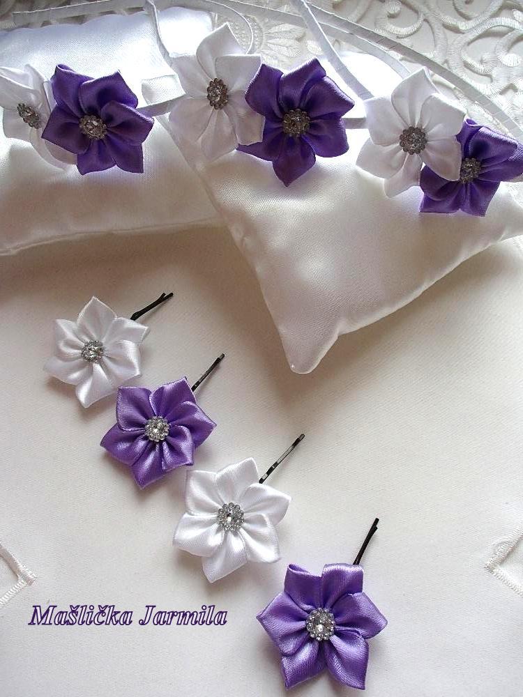 Sada na svatbu v levandulové - Obrázek č. 18