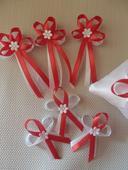 Svatební vývazky,