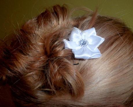 Sponky do vlasů - Obrázek č. 1