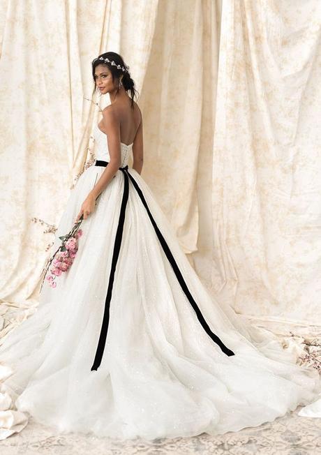 Svadobné šaty Justin Alexander - Obrázok č. 2
