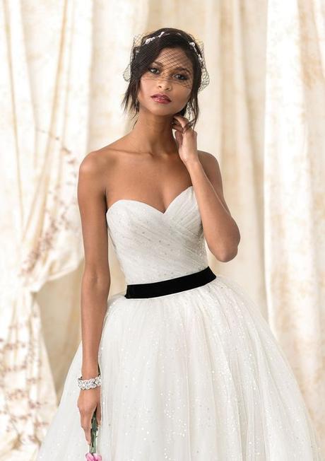 Svadobné šaty Justin Alexander - Obrázok č. 1