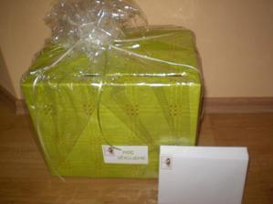 krabice na přání a finanční dary