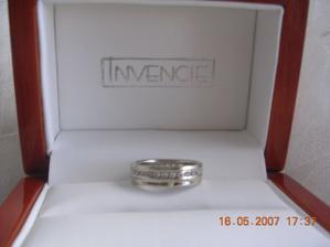 můůůj prstýnek