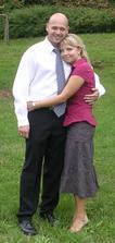 nevěsta a ženich :-)
