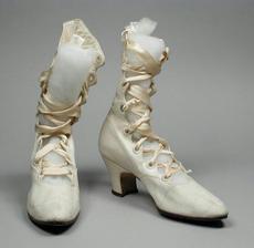 Pokud vše dobře dopadne tak podobné botičky budu mít ❤