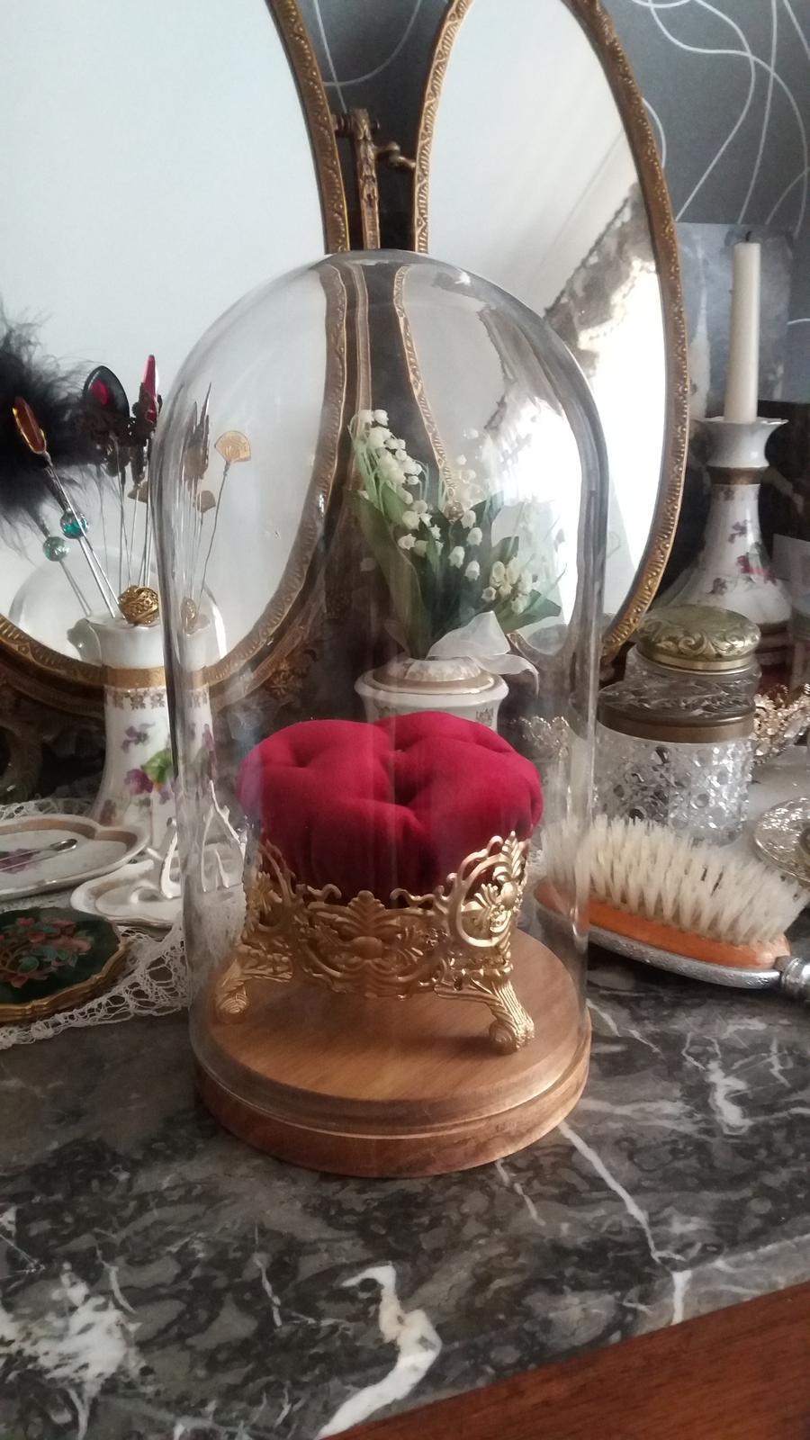Naše dobová viktoriánská  svatba - Konečně i s poklopem ❤