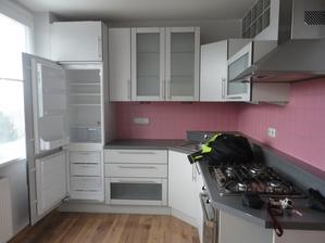 kuchyň :)