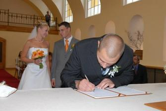 Dan, svěděk ženicha