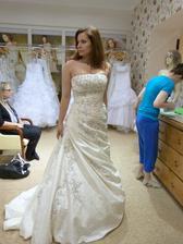 7. šaty: FAVORITKY!!!
