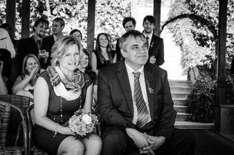 Nevěsty rodiče