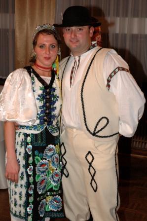 Lenka{{_AND_}}Marek - Vernarka a Kravianec