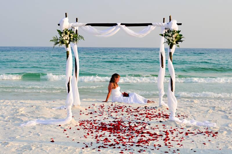 Beach wedding - Obrázok č. 5