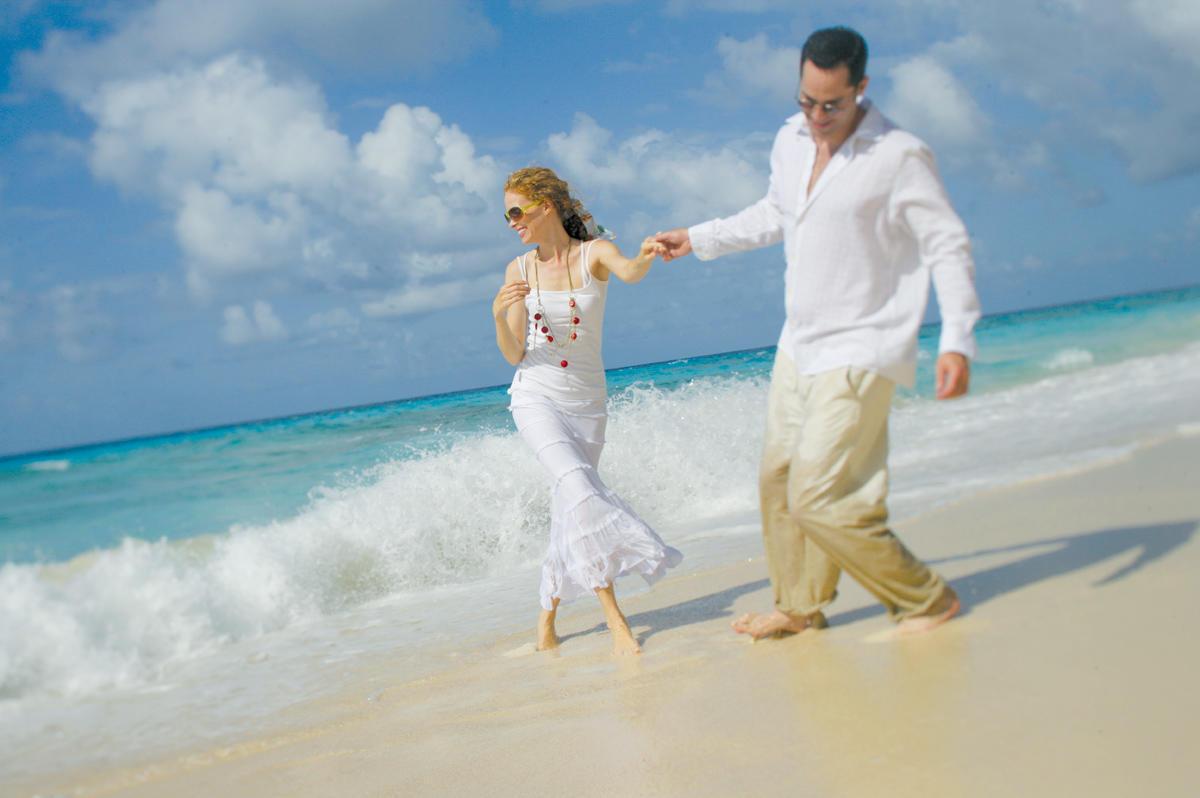 Beach wedding - Obrázok č. 7