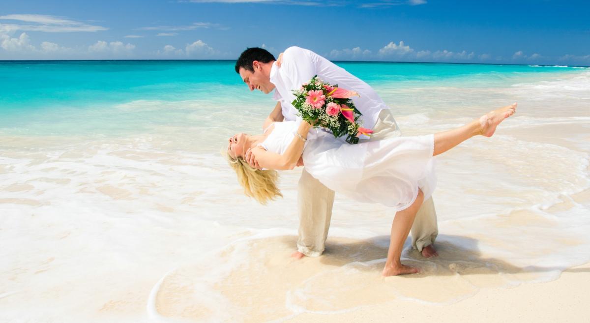 Beach wedding - Obrázok č. 8