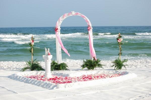 Beach wedding - Obrázok č. 9