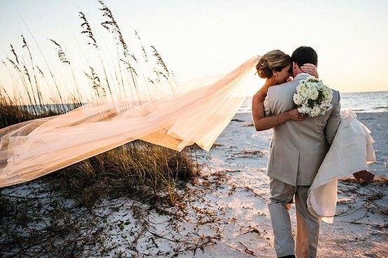Beach wedding - Obrázok č. 13