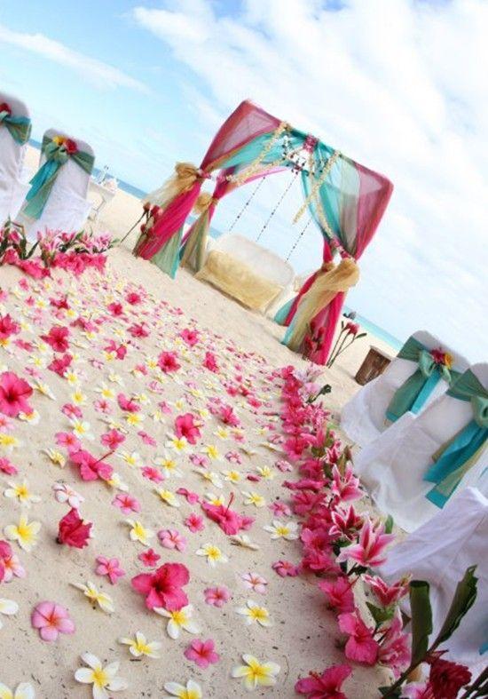Beach wedding - Obrázok č. 15