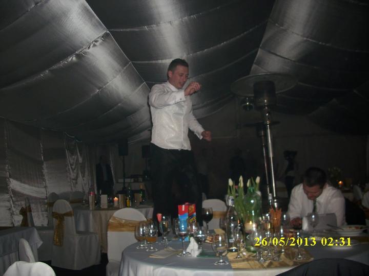 Jana {{_AND_}}Maťko Pajerovci - Manžel sa bavil