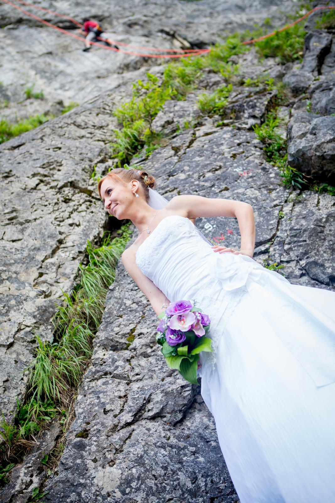 milujem originalne svadby ;-)... - Obrázok č. 2