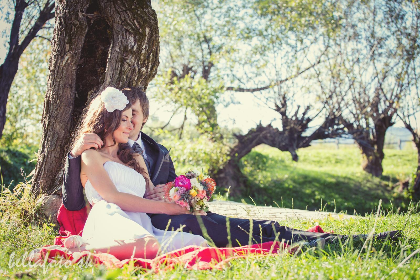 milujem originalne svadby ;-)... - Obrázok č. 3